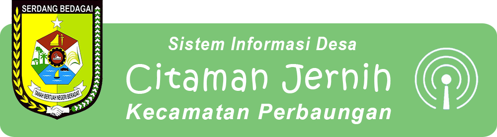 CITAMAN JERNIH