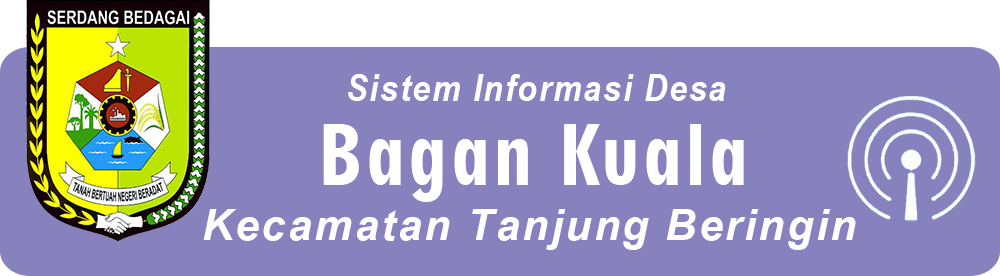 Desa Bagan Kuala