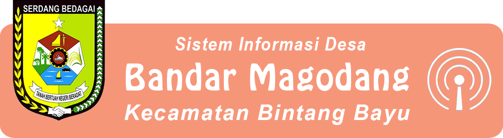 Desa Bandar Magodang