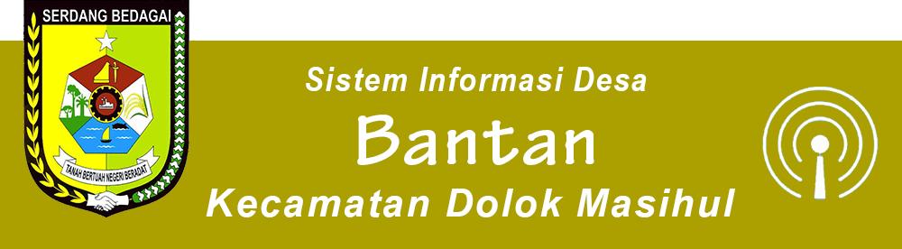 Desa Bantan