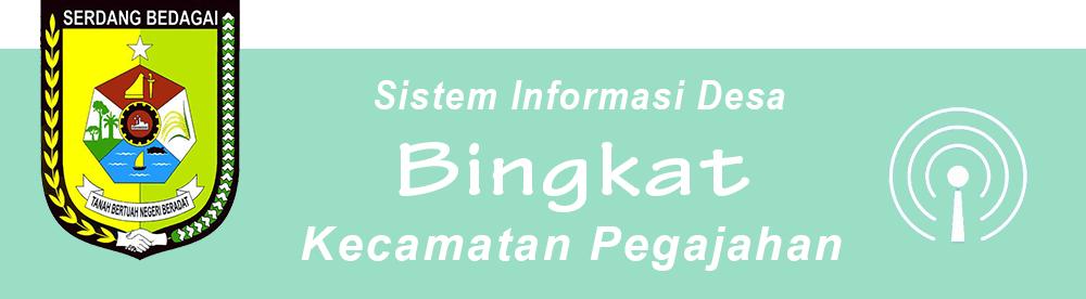 Desa Bingkat