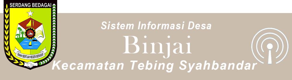 Desa Binjai