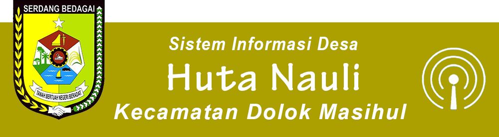 Desa Huta Nauli