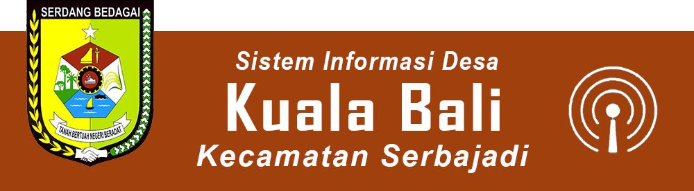 Desa Kuala Bali