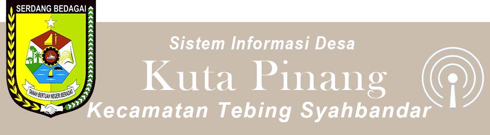 Desa Kuta Pinang