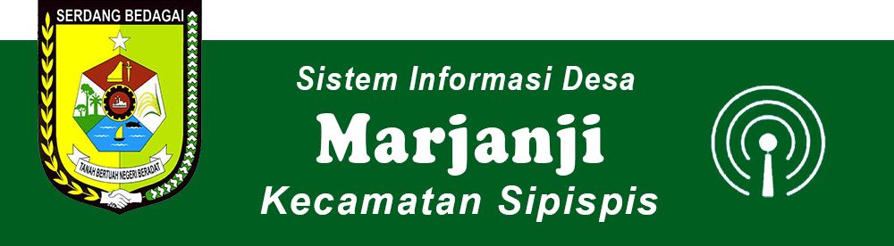 Desa Marjanji