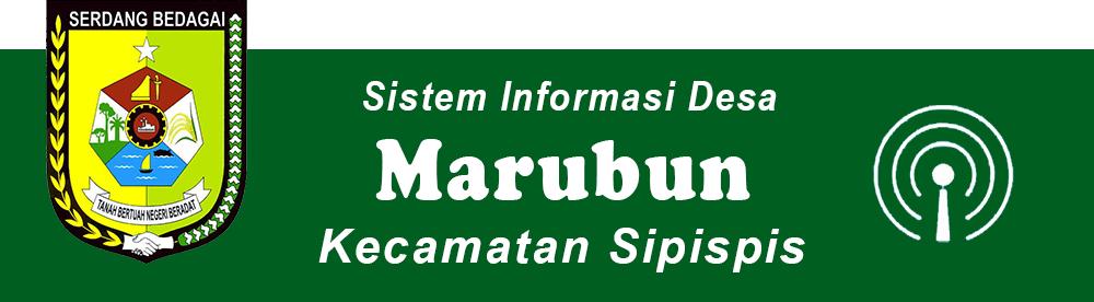 Desa Marubun