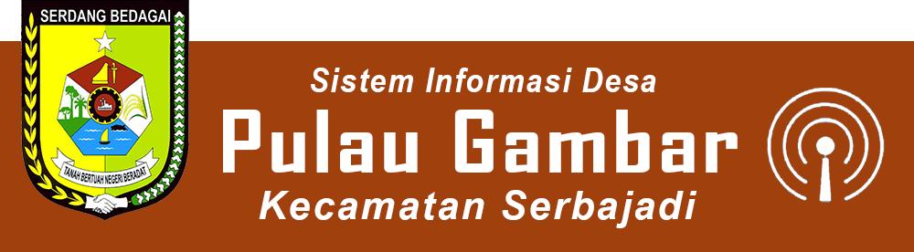 Desa Pulau Gambar
