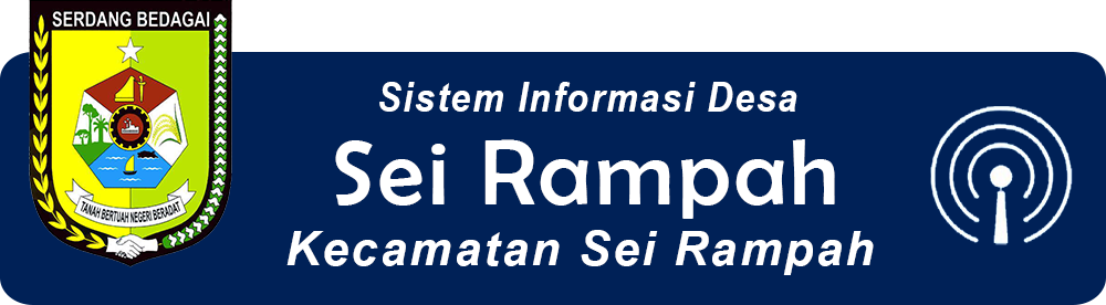 Desa Sei Rampah
