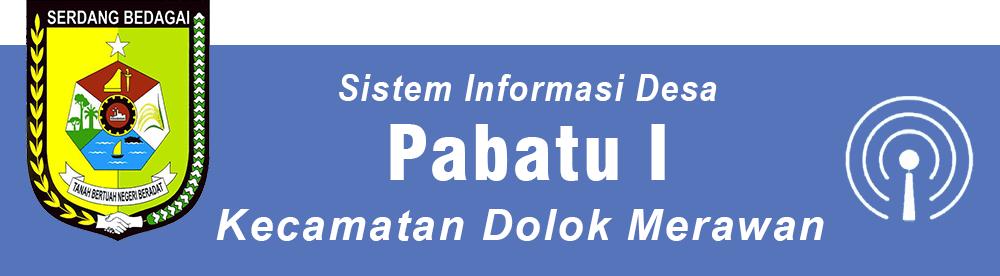 Pabatu I