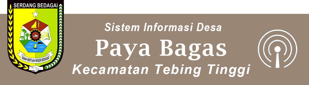Paya Bagas