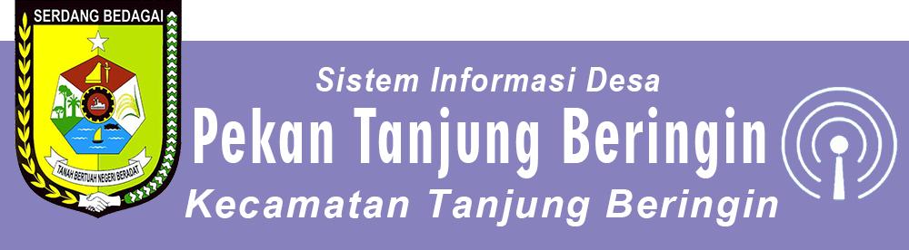 Pekan Tanjung Beringin
