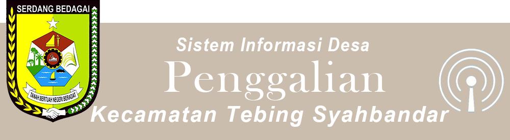 PENGGALIAN