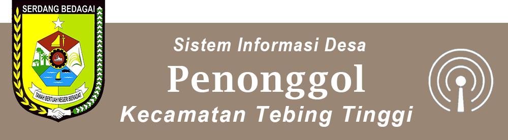 PENONGGOL