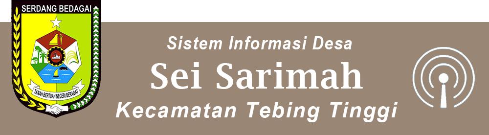 Sei Sarimah