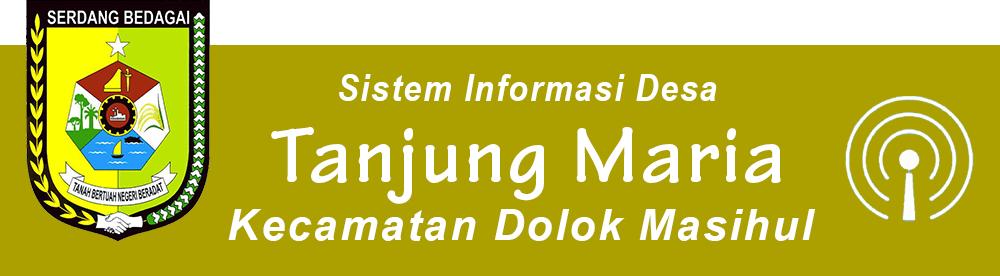 Tanjung Maria